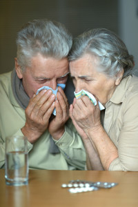 Let J&S provide relieving Anti-Allergen service for your home.